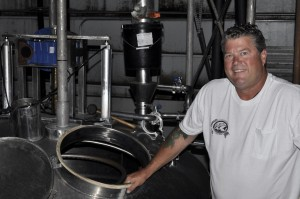 Ted Vivatson, Founder of Eel River Brewing Company