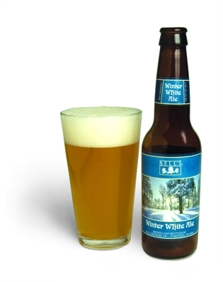 Bell's Brewing Company Winter White
