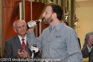 Schmaltz Brewing Company