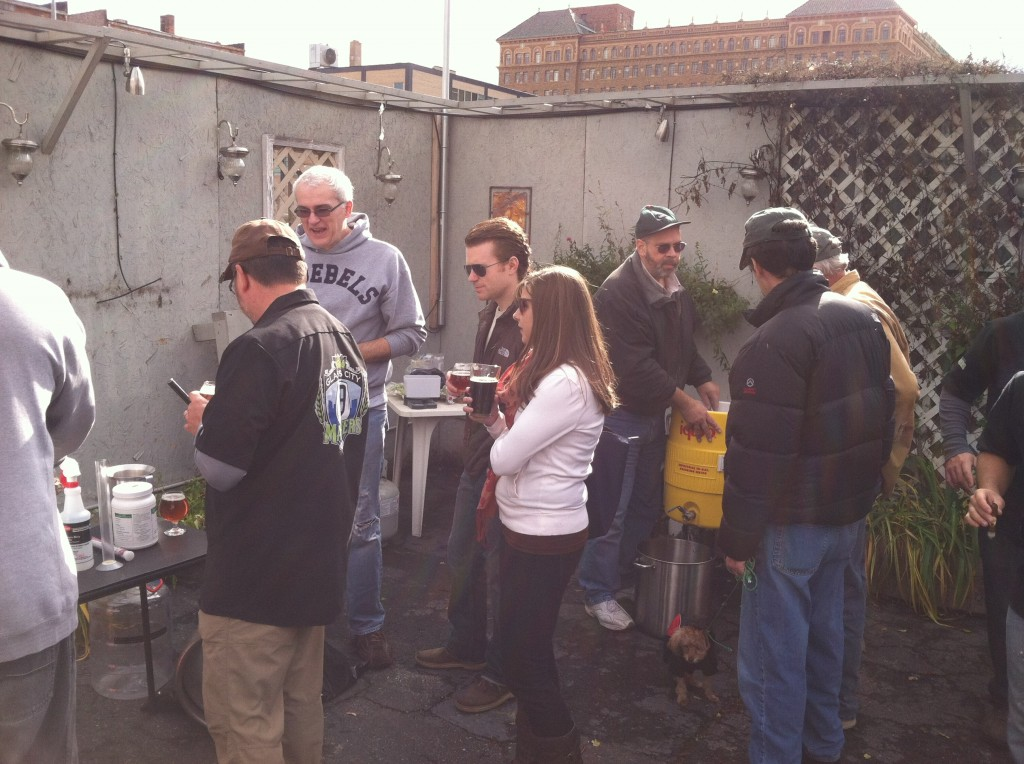 american home brewers association