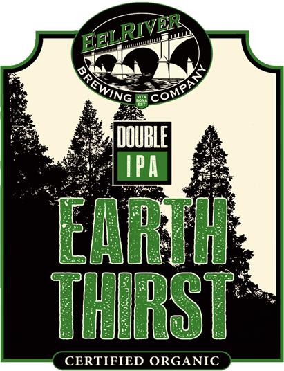 earth thirst eel river brewing company