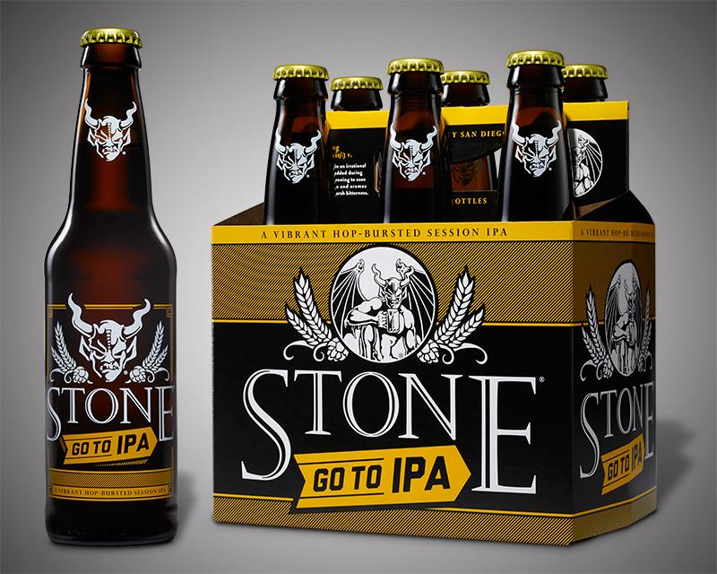 stone go-to ipa