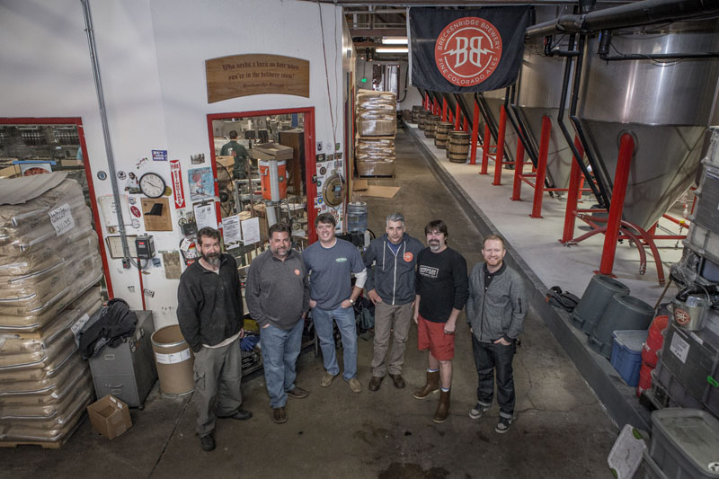 sweetwater and breckenridge breweries collaborate
