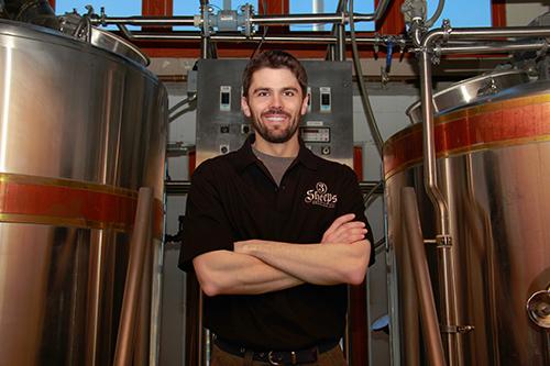 3sheep brewery