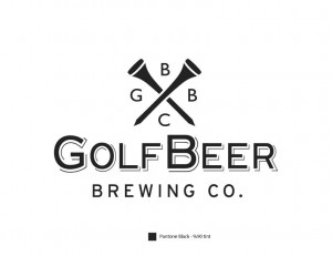 GolfBeer Logo