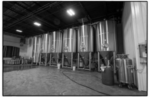druthers brewing