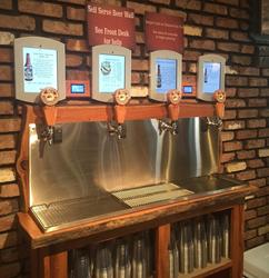 roscoe brewing company