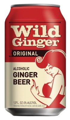 Wild Ginger Brewing company