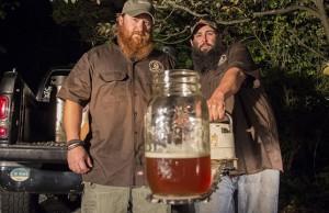long beard brewing co.