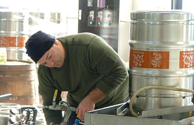 hijinx brewing