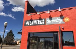 weldworks brewing