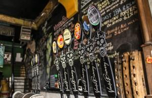 voodoo brewery