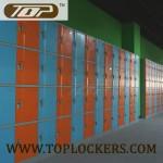 Xiamen Top Lockers Manufacturer Co., Ltd.