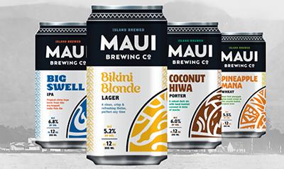 MauiCans