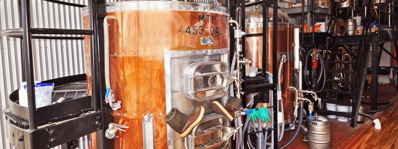 Brewroom - Philipsburg