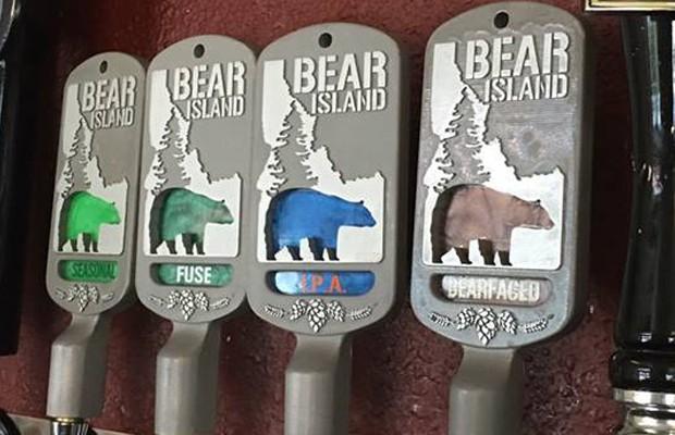 bearislandtaps