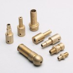 Ducoo Metal Parts Machining