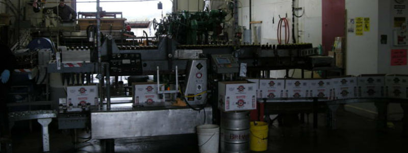 Mad River bottling line 800x300