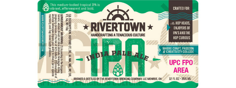 Rivertown IPA 800x300
