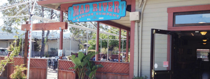 Mad River Tap Room 800x300