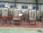 Tiantai Beer Equipment