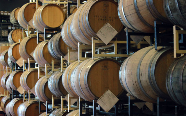 Barrel Aging: ​Finding​ New Flavors