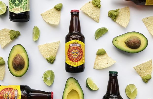 Hello America! Mexican Craft Beers Imported into States