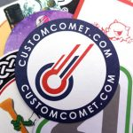 Custom Comet