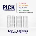 Keg Logistics